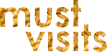 Must Visits Logo