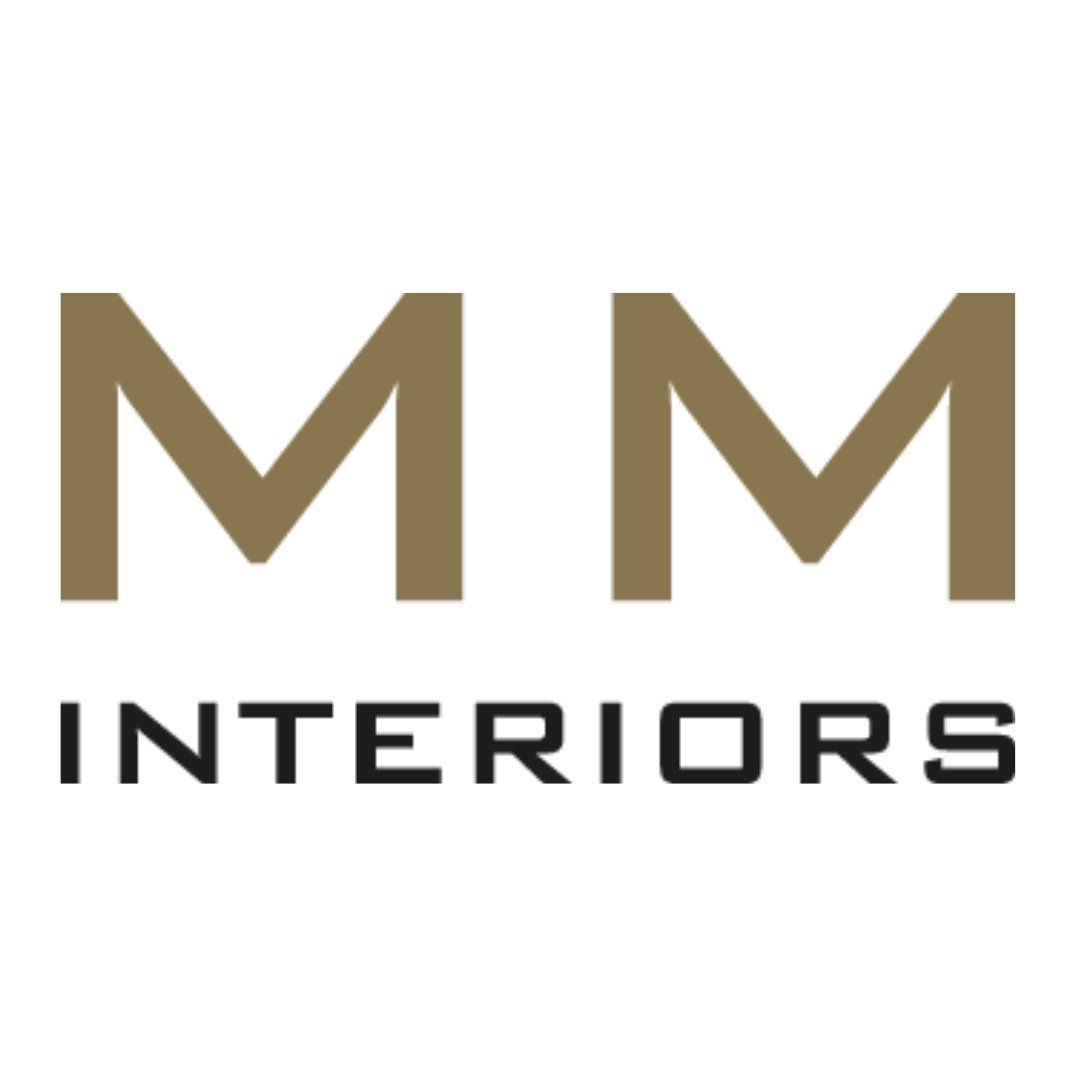 MM Interiors Logo